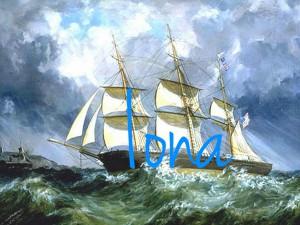 Iona I