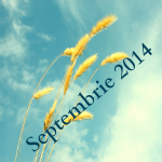 3 Septembrie 2014