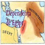 Dependenţa de Egipt
