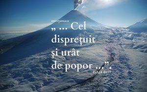 Isaia 49.7, La Şcoala lui David