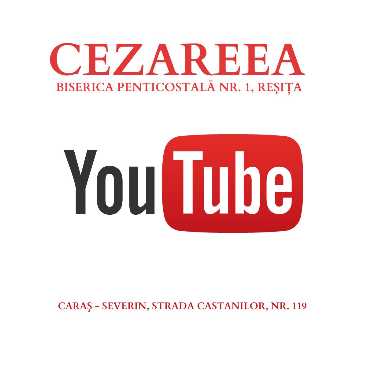 Video cezareea.ro